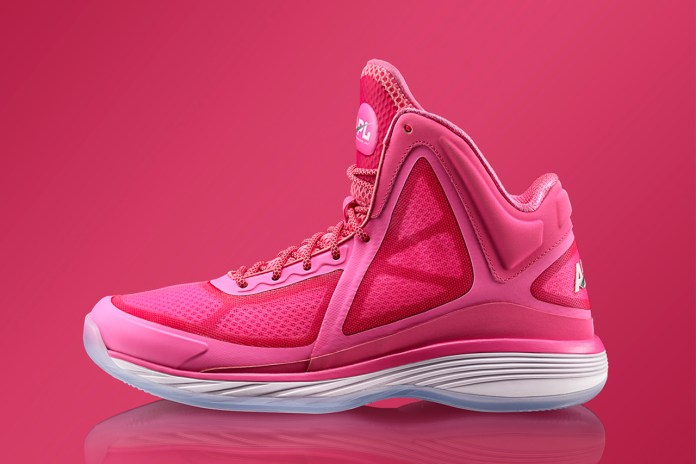 APL Concept 3 Pink