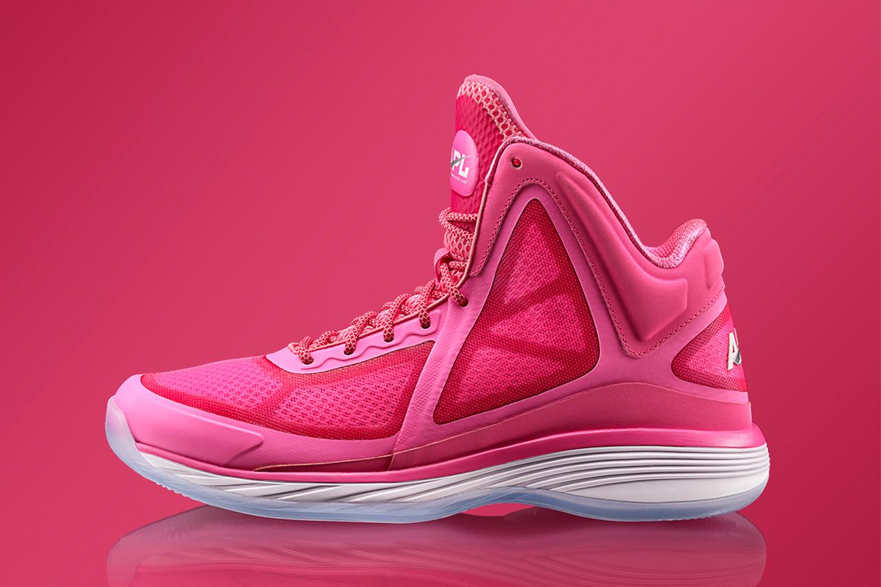 APL Concept 3 Pink