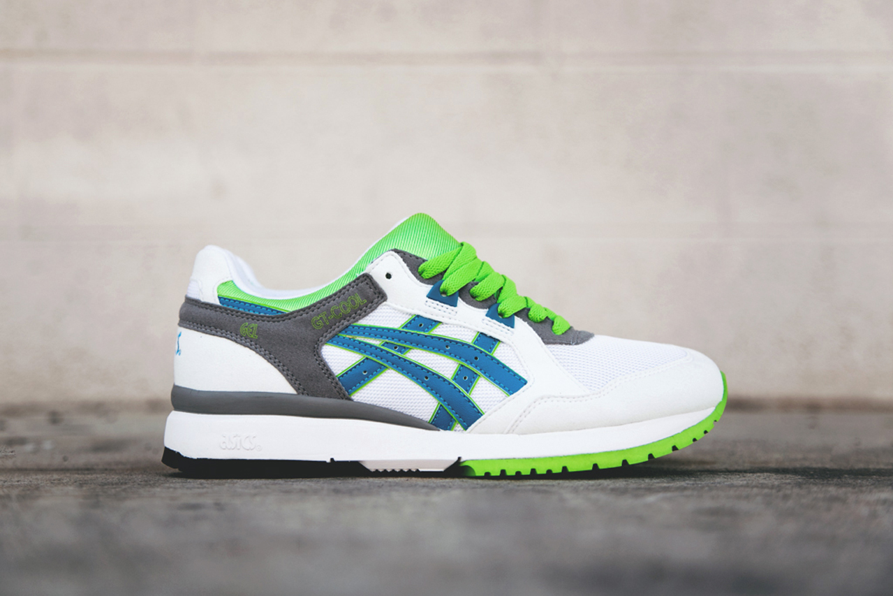 asics gt cool october releases