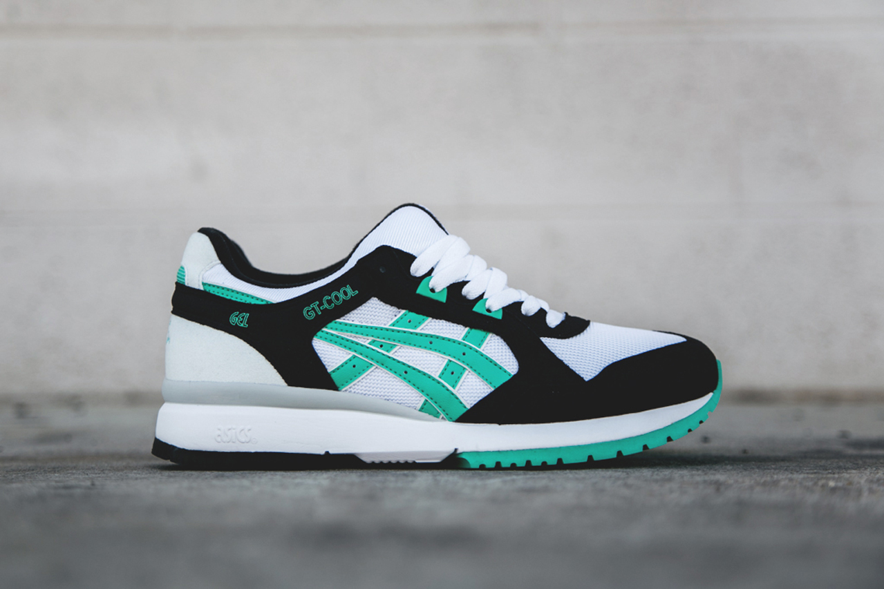 ASICS GT-Cool 2013 October Releases