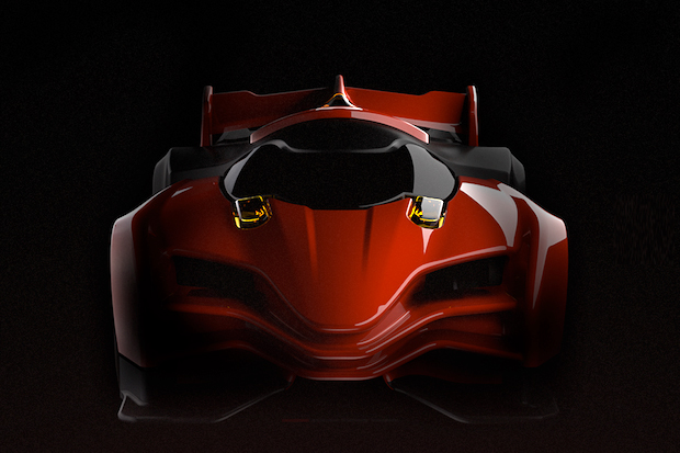 Anki DRIVE: The Next Level in Car Racing Games
