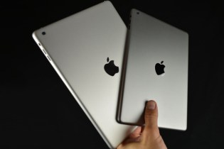 A First Look At What Could Be the Next Apple iPads