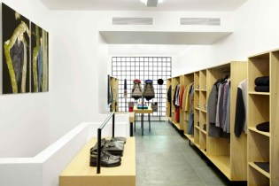 Carven Open its First Men's Store in Paris