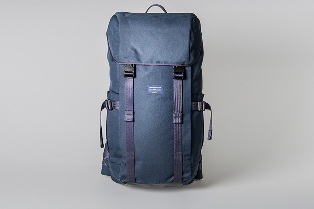 Crafted Goods 2013 Fall/Winter Bag Preview