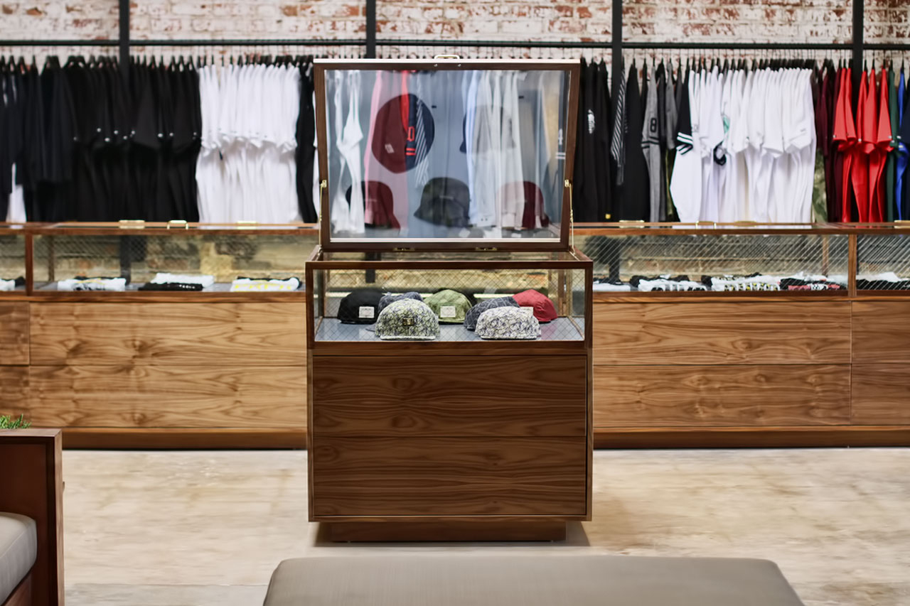 crooks castles looks to change direction starting with new fairfax concept store
