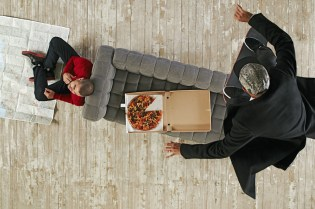 "Eric Koston ""Flying Pizza"" for Esquire Russia"