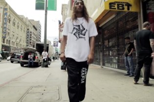 Junya Mafia 2013 Fall/Winter Video Lookbook
