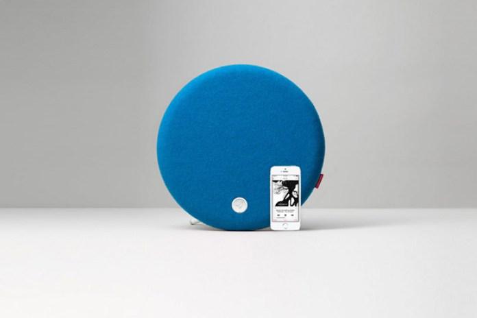 Libratone Loop Wireless Mount Speaker
