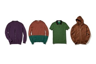Marc Jacobs 2013 Fall/Winter Knitwear Collection