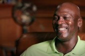 NBA 2K14 Michael Jordan Uncensored