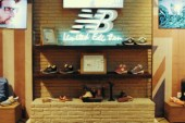 New Balance Welcomes New Global Flagship Store in Barcelona