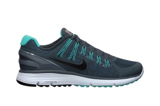 Nike LunarEclipse+ 3 Shield Dark Armory Blue/Black-Gamma Blue