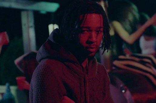 PARTYNEXTDOOR - Break From Toronto/Curious | Video