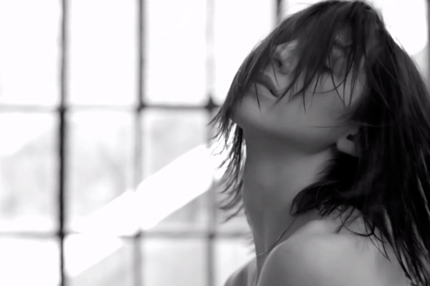"Saint Laurent Women's 2014 Spring/Summer ""Dance"" Preview Video"