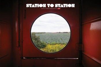 Levi's® Station to Station