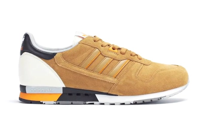 A Closer Look at the adidas Originals Collectors Project