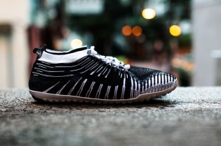 A Closer Look at the Nike Free Hyperfeel RUN SP