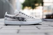 """A Closer Look at the PUMA Suede 45th Anniversary """"Since '68″ Pack"""