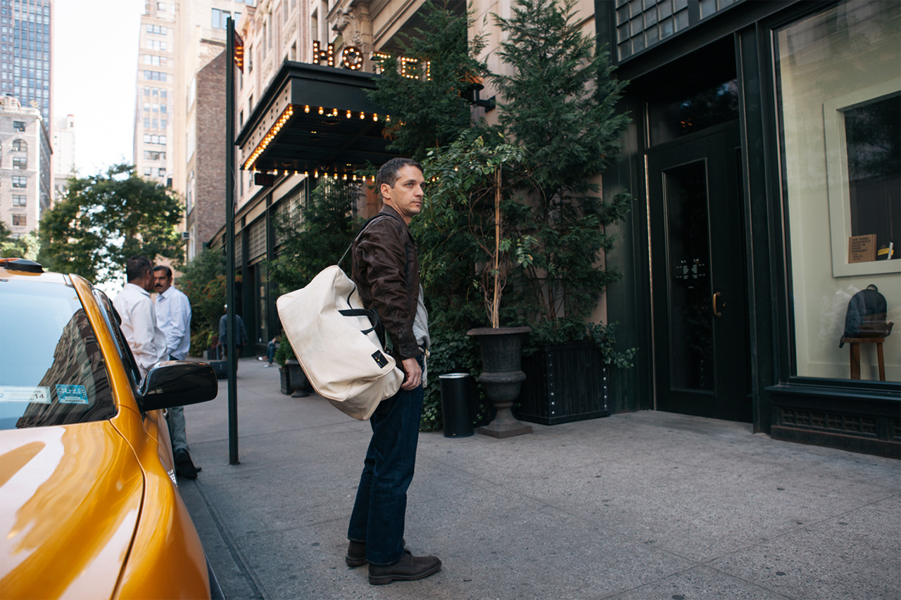 A Day in NYC with... Matt Singer in the Morning