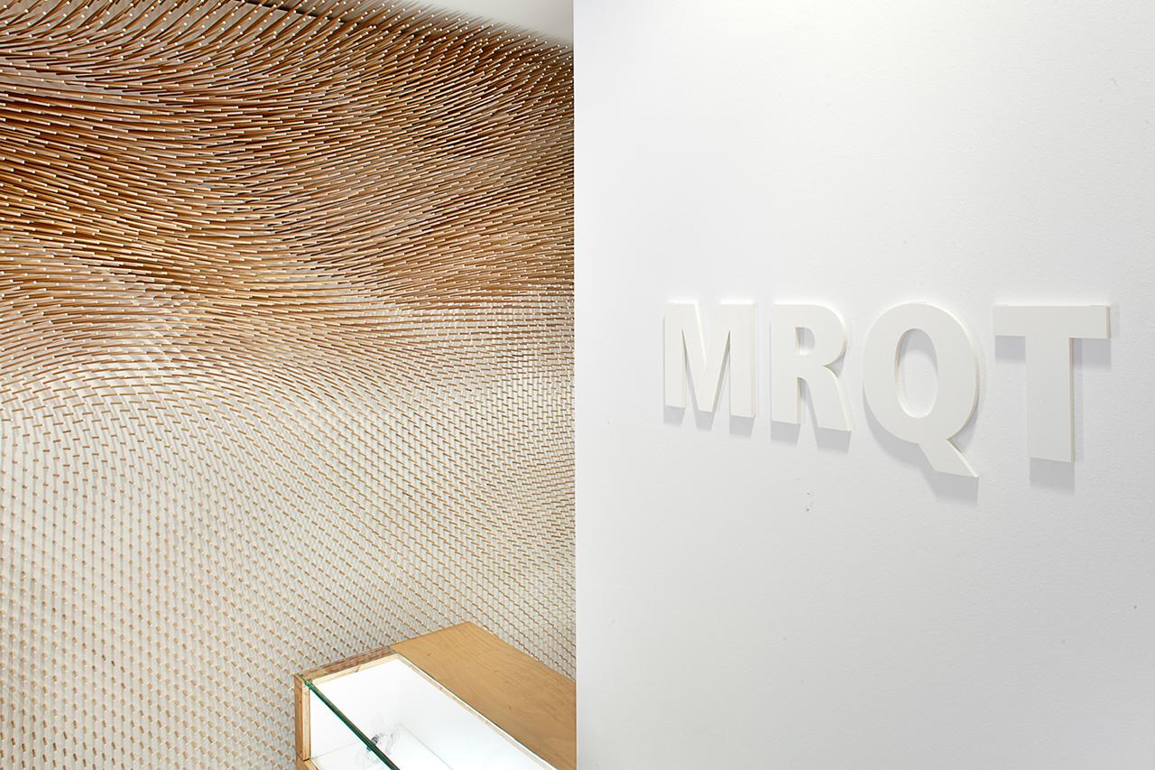 A Look Inside Stuttgart's MRQT