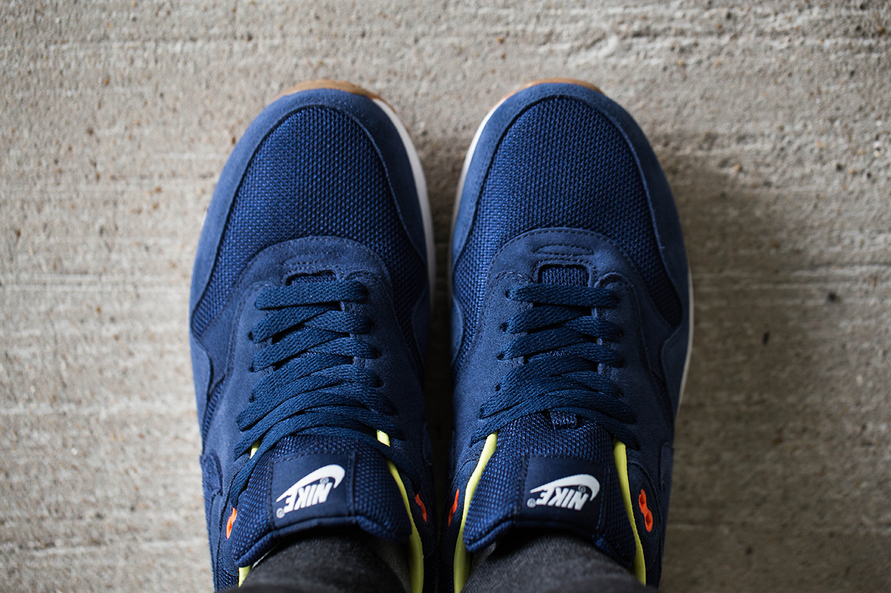 A Closer Look at the A.P.C. x Nike 2013 Fall/Winter Collection