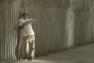 A Portrait of Pro Skater Brian Anderson