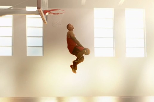 "adidas Basketball Presents ""Basketball Is Everything"" featuring Derrick Rose"