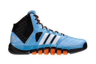 adidas Basketball Unveils the Crazy Ghost