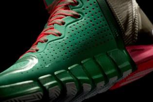 "adidas D Rose 4 ""Boardwalk"" Preview"