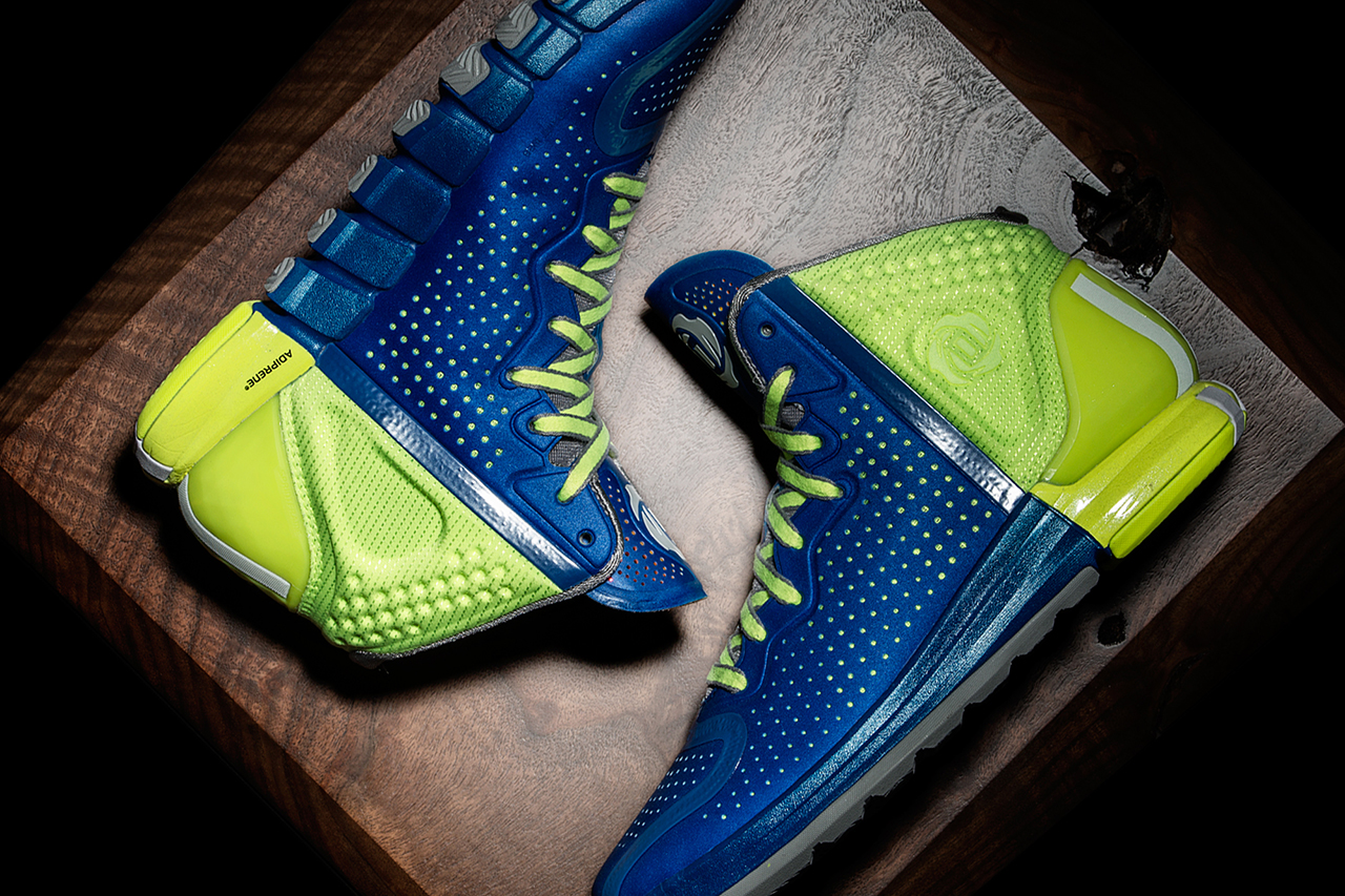 "adidas D Rose 4 ""Chicago Southside"""
