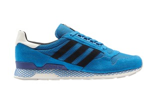 adidas Originals 2013 Fall/Winter RUN THRU TIME '90s Pack