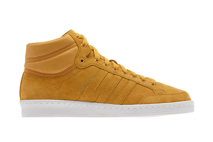 adidas Originals 2013 Fall/Winter Americana Hi 88