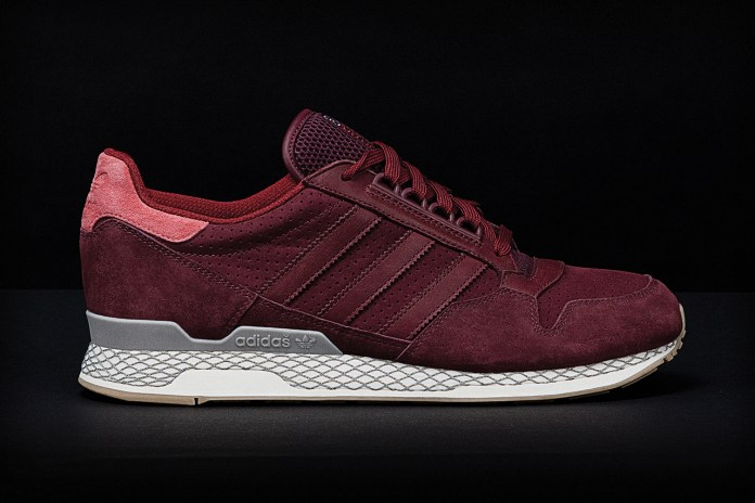 adidas Originals 2013 Fall/Winter RUN THRU TIME '00s Pack