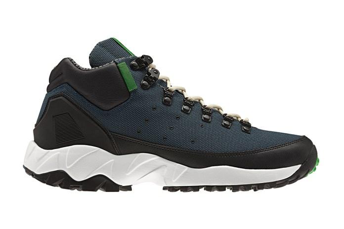 adidas Originals 2013 Fall/Winter Trail Pack