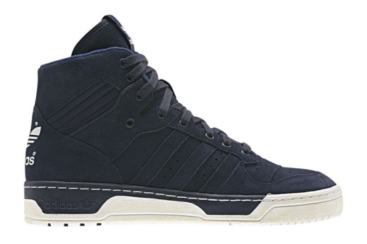 "adidas Originals 2013 Holiday Rivalry Hi ""Legend Ink"""