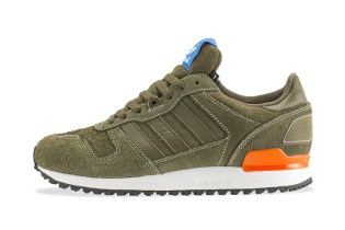 "adidas Originals ZX700 ""Oak"""