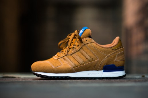 "adidas Originals ZX700 ""Wheat"""