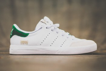 "adidas Skateboarding Lucas Puig LTD ""Stan Smith"""