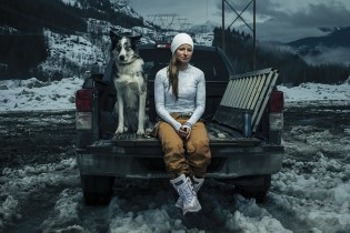 adidas Snowboarding 2013 Winter Lookbook