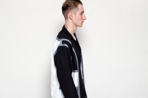 Agi & Sam 2014 Spring/Summer Lookbook