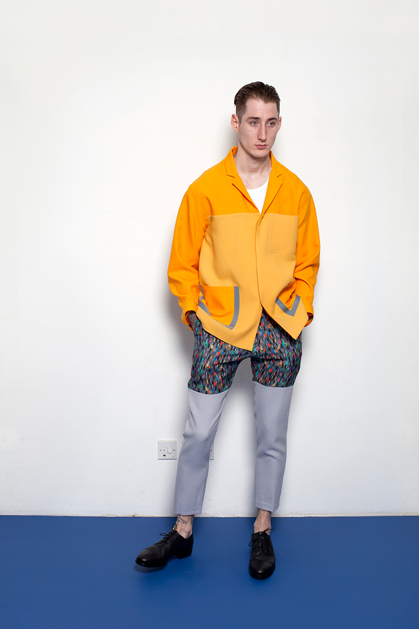 agi sam 2014 springsummer lookbook