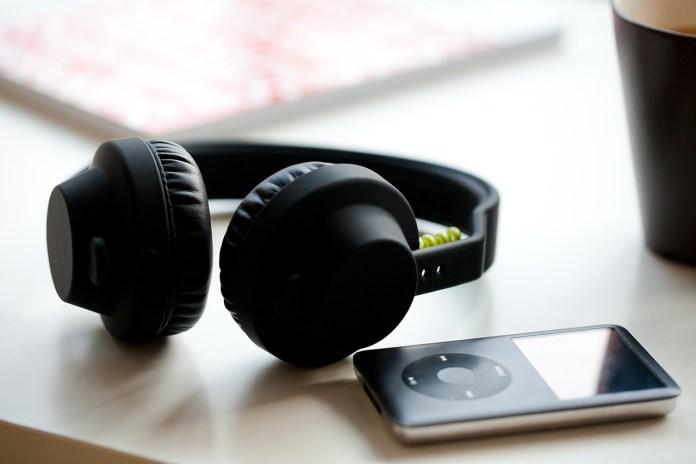 AIAIAI BeatPort Edition TMA-1 DJ Headphones