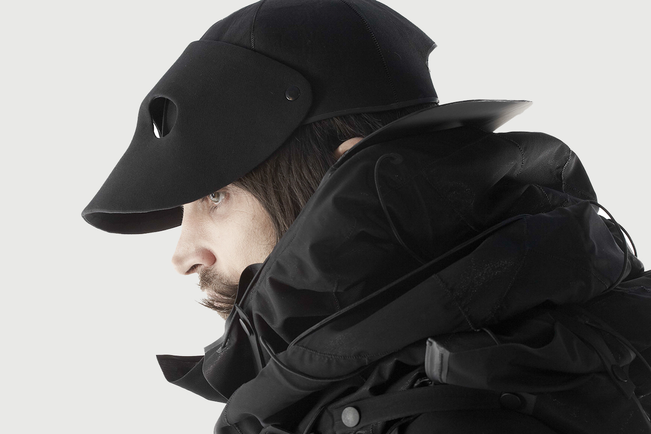 """Aitor Throup 2013 """"New Object Research"""" Collection"""