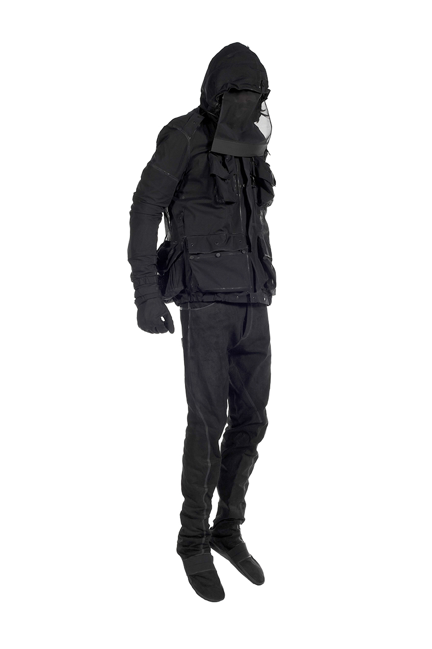 aitor throup 2013 new object research collection