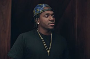 ALIFE Sessions Presents: Pusha T