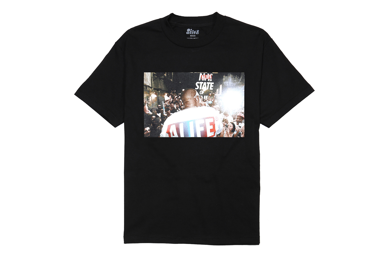 ALIFE State of Mind T-Shirt