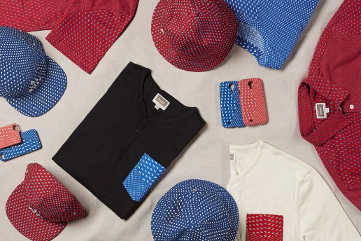 "Altamont 2013 Fall/Winter ""Polka Dot"" Collection"