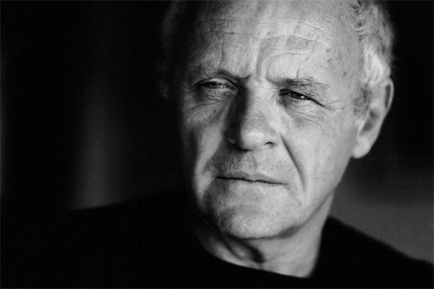 Anthony Hopkins' Letter of Praise to Bryan Cranston