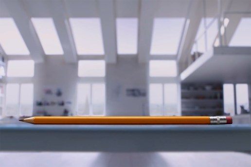 "Apple iPad Air ""Pencil"" Commercial featuring Bryan Cranston"