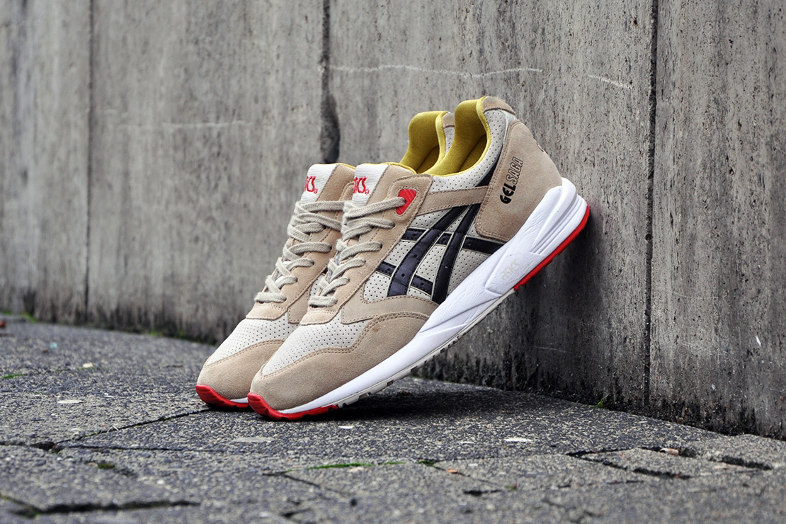 asics 2013 christmas pack